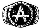 Эмблема группы «Алиса» она же — символ анархии.