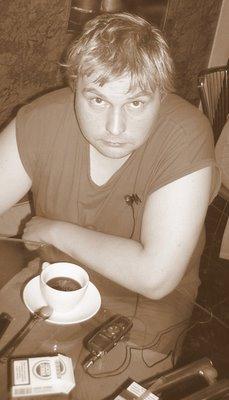 Евгений Ларионов (aka Ёж, Yoz)