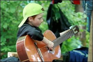 «Гитара с нуля»