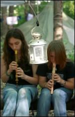 Мастерская по флейте