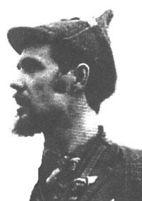 Ричард Валентинович Соколов (фото конца 60-х)