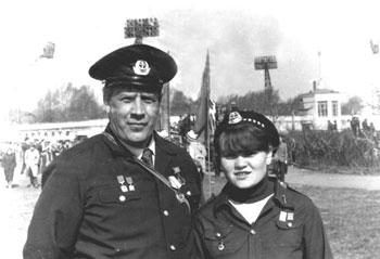 Владислав Петрович КРАПИВИН