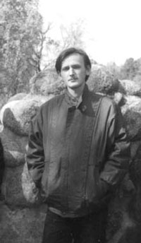 Константин Александрович МИРОНОВ
