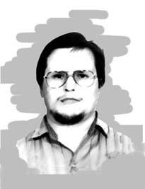 Валерий Юрьевич ПУЗЫРЕВСКИЙ