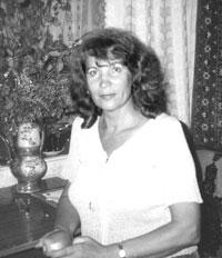Валентина Ивановна БЕЛИК