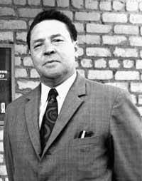 Эдуард Георгиевич Костяшкин