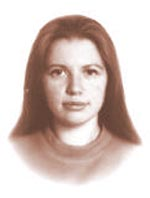 Анастасия Савилова (Бушуева)